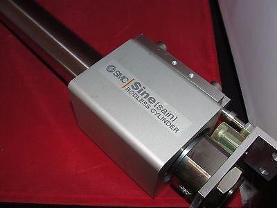 Smc Sine Sain Rodless Cylinder Rea32-z2727-375