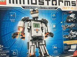 Lego Mindstorms Nxt 2 0 | Toys - Indoor | Gumtree Australia