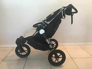 City Elite Baby Jogger Burleigh Waters Gold Coast South Preview