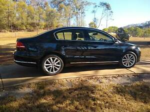 2013 Volkswagen Passat 130 TDI HIGHLINE Automatic Sedan