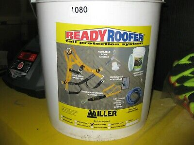 Miller Ready Roofer Fall Protection Brfk7575ft