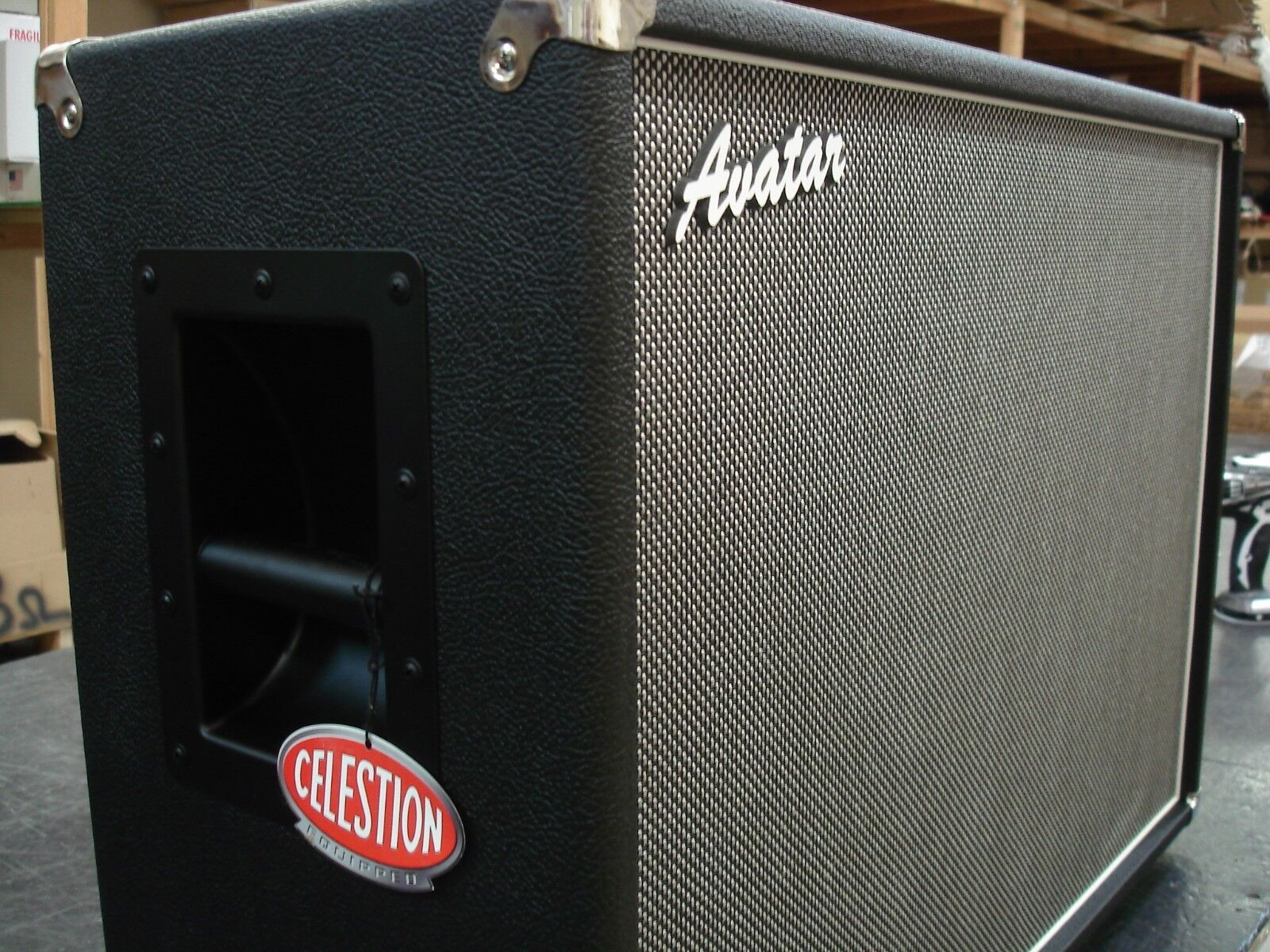 Best Guitar Amp Cabinets New Avatar 212 Celestion Uk Alnico Blues Boutique Guitar Amp