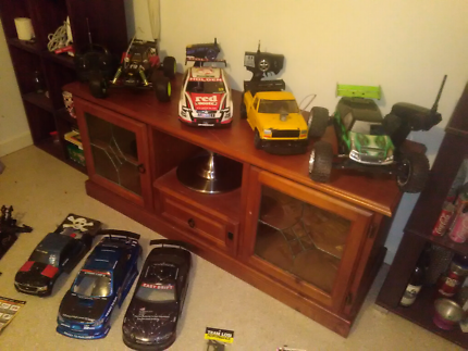 Rc car bundle