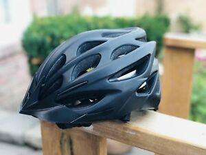 Limited edition bike helmet
