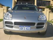 Porsche Cayenne East Fremantle Fremantle Area Preview
