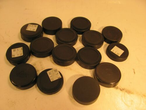 15 pcs  37mm LENS COVERS caps