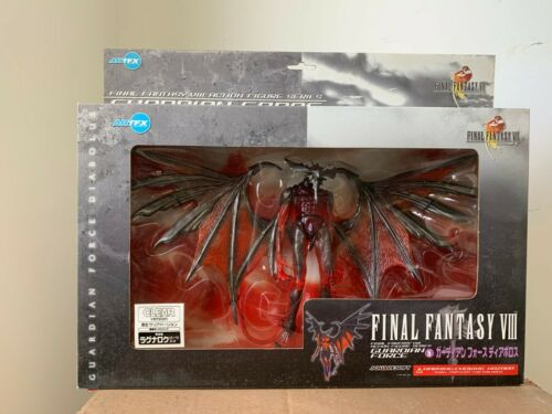 "ARTFX Guardian Force Diabolos ""Final Fantasy VIII"" Action Figure Series 5"