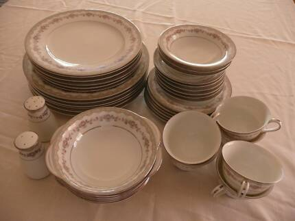 Noritake Dinner Set/ Service Blakehurst Kogarah Area Preview