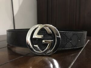 Mens Designer Belt Gucci Brand New