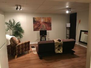 Rocky Mountain House Basement Suite For Rent