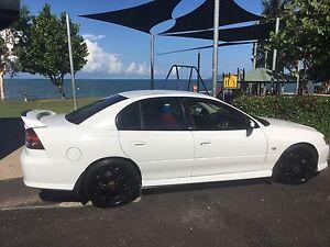 04 HOLDEN VZ SV6 SWAP Cairns Cairns City Preview