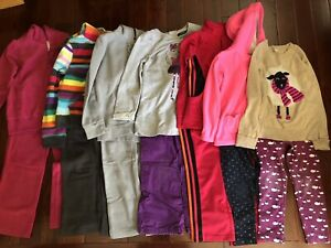Girls size 5-6 outfits