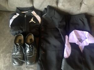 Boys Size 6 Clothing Lot