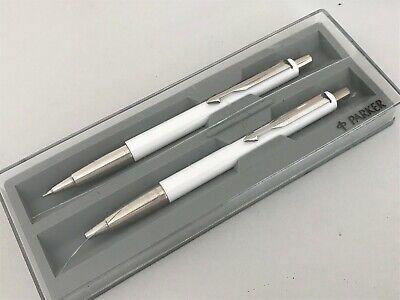 Ersatzgroßraummine Notizblock neu schwarz Parker Jotter Kugelschreiber