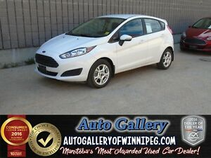 2015 Ford Fiesta SE*Only 4,353 Kms!