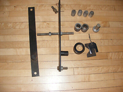 Nuday Tool Specialty Brake Tool Ford Tw30 Tractor Repair
