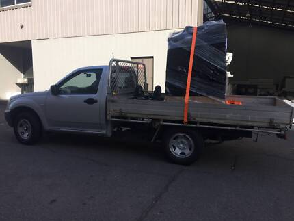 2004 Holden Rodeo Ute Tray - READY FOR WORK!