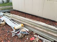 Slab timbers and rebate clips 250sqm $1000ono Cranbourne Casey Area Preview