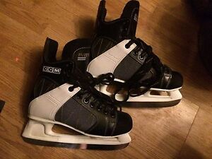 Mens CCM Intruder 55 Skates