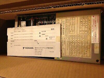 Yaskawa Cacr-sr03tz9smy01a Servopack Servo Amplifier Refurbished