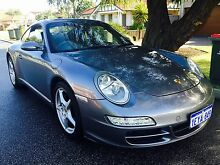 2006 Porsche 911 Carrera Coupe Automatic Kenwick Gosnells Area Preview