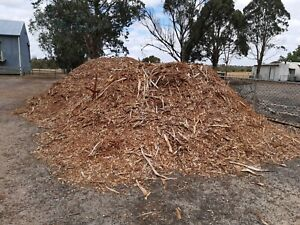 Garden mulch Broomehill East Pallinup Area Preview