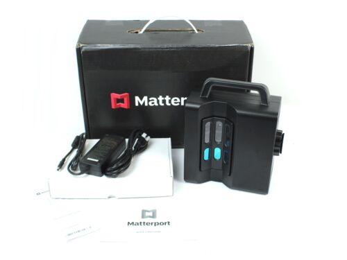 Matterport Pro 2 MC250 Scanner 3D Camera Virtual Tour