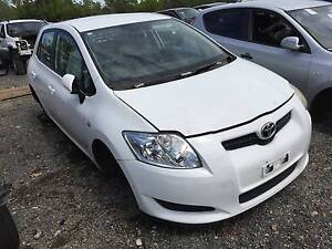 WRECKING 2005 MODEL TOYOTA COROLLA MINUS ENGINE Willawong Brisbane South West Preview