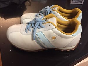 Ladies SD safety shoes size 8