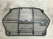 Holden genuine barrier cage suit vt-vz wagon Sunbury Hume Area Preview