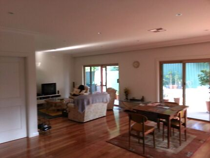 Macquarie Park H/share room $235 North Ryde Ryde Area Preview