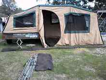 Camper Trailer Forrestdale Armadale Area Preview