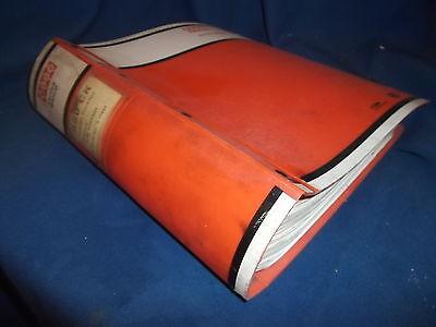 Case 680ck 680 Construction King Loader Backhoe Service Shop Repair Book Manual