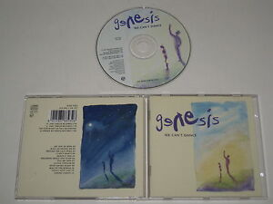 GENESIS-WE-CAN-039-T-DANCE-VIRGIN-GEN03-CD-ALBUM