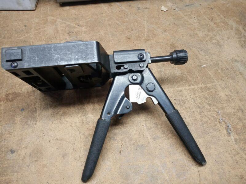 SARGENT Tools 9100 Ratchet Compression Tool