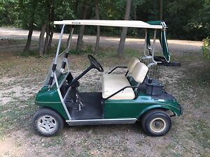 1997 Club Car