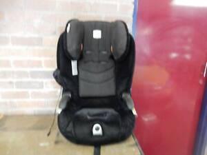 Safe and Sound Britax  MaxiRider AHR Childs Booster Car seat