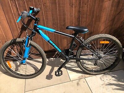 BTWIN Rockrider 500 - Boy's Bike - for ages 8 to early teen