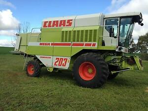 claas harvester York York Area Preview