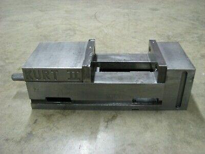 Kurt Ii Angle Lock 6 Versatile Milling Machine Work Piece Holding Vise