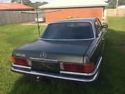 1973 Mercedes-Benz 450 Sedan Point Cook Wyndham Area Preview