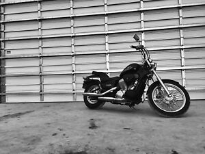 2000 shadow vlx 600