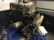 Datsun L series 1800 cc engine. Other parts also available for sale. Highton Geelong City Preview