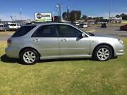 2007 Subaru Impreza  Sport  Automatic AWD  **LOW KMS**** Maddington Gosnells Area Preview