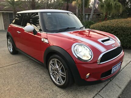 Mini Cooper Buy New And Used Cars With Automatic Transmission In