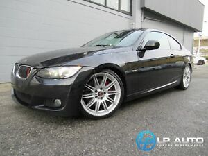 2010 BMW 335i Coupe! M Sport! New Tires!