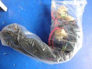 sundiro parts accessories sundiro phoenix 125 scooter wiring harness new oem 641 006