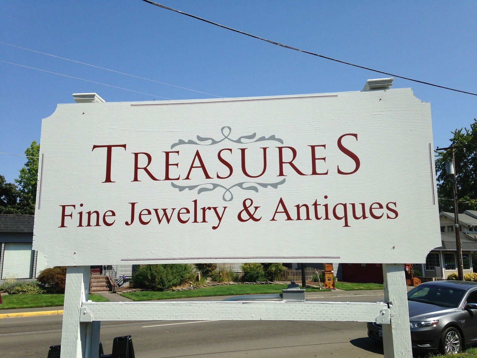 Treasures In Time