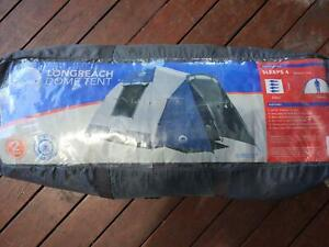 Spinifex 4 Person Dome Tent