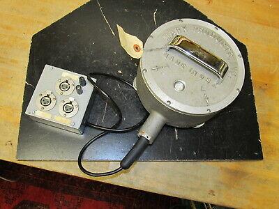 Mark Products 3-d Seismograph Seismic Sensor Geophone